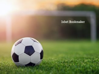 1xbet Bookmaker