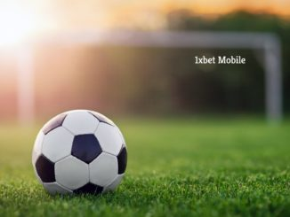 1xbet Mobile